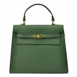 Zobacz zielone kuferki
