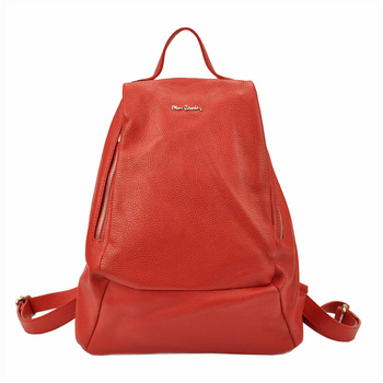 Zobacz Czerwone Plecaki