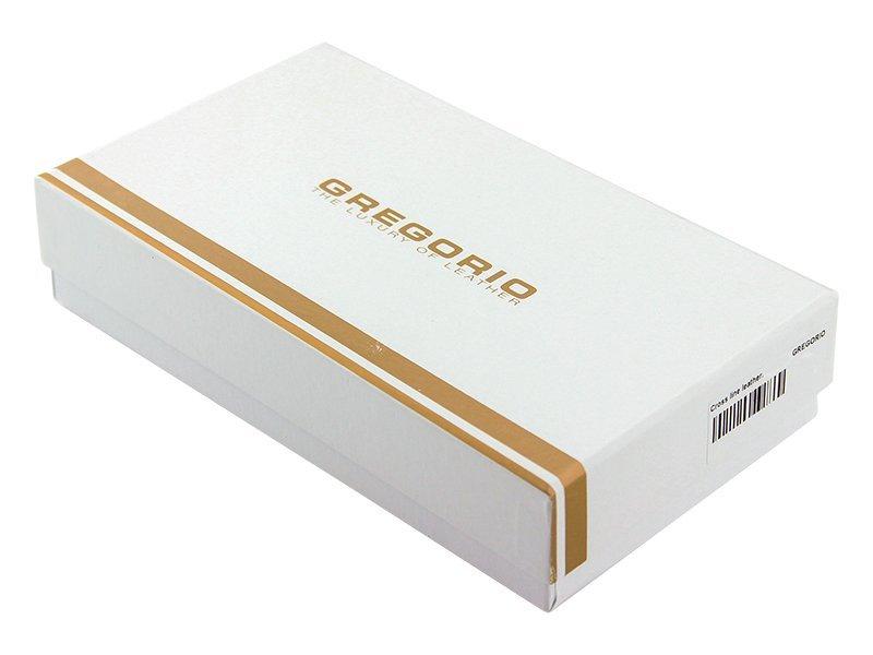 94a9f4cab3b07 Gregorio N108 - Portfele Portfele Gregorio - TMC Galanteria