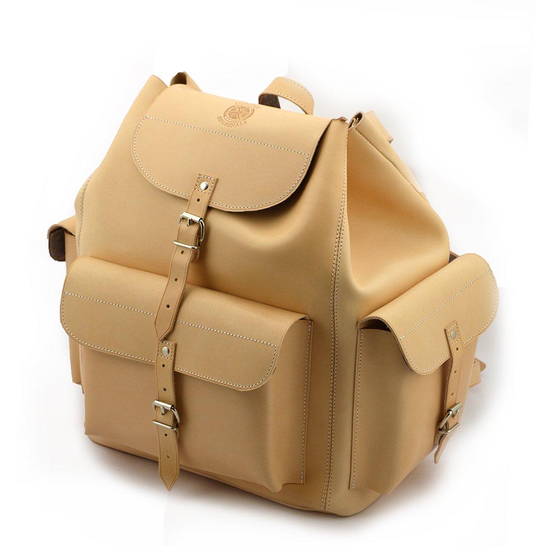 eec46e4307a30 Klasyczny plecak Podhale Regionals b905 natural - Kup teraz Online ...