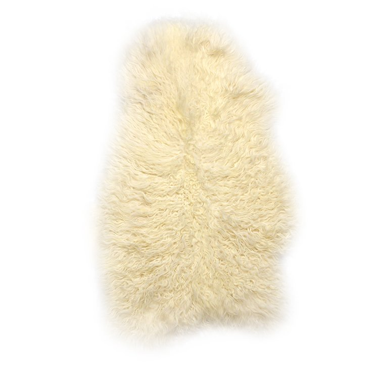 8541527aa9793 Skóra owcza biała Island - Kup teraz Online